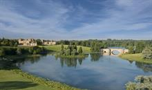 "Blenheim Palace £9m project to save ""finest view in England"""